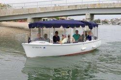 2015 - Duffy Electric Boats - 18 Snug Harbor