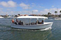 2015 - Duffy Electric Boats - 21 Sun Cruiser