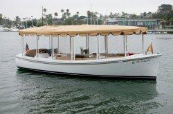 2017 - Duffy Electric Boats - 22 Bay Island