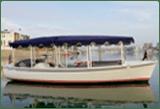 2019 - Duffy Electric Boats - 18 Snug Harbor