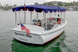 2019 - Duffy Electric Boats - 22 Bay Island