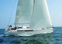 2013 - Dufour Yachts - 450