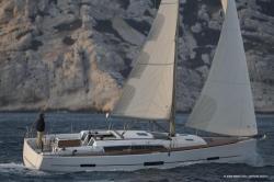 2013 - Dufour Yachts - 410