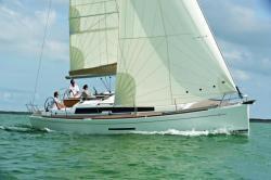 2013 - Dufour Yachts - 380