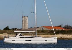 2013 - Dufour Yachts - 500