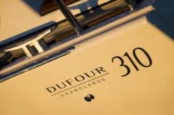 2015 - Dufour Yachts - 310