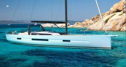2017 - Dufour Yachts - 63