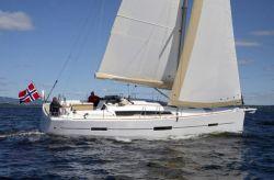 2017 - Dufour Yachts - 412