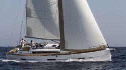 2017 - Dufour Yachts - 460