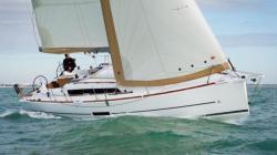 2017 - Dufour Yachts - 350