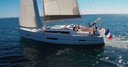 2017 - Dufour Yachts - 512