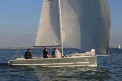 2017 - Dufour Yachts - 24