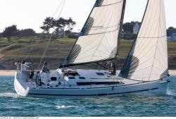 2017 - Dufour Yachts - 36