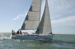 2017 - Dufour Yachts - 40E