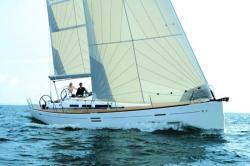 2017 - Dufour Yachts - 45E