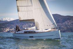2020 - Dufour Yachts - Dufour 310