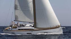 2020 - Dufour Yachts - Dufour 460