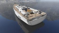 2020 - Dufour Yachts - Dufour 530