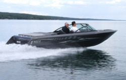 2017 - Eagle Performance Boats - Saber E6