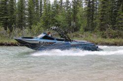 2020 - Eagle Performance Boats - Sabre E7 WB Wake Edition