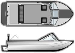 2020 - Eagle Performance Boats - Sabre E5