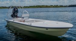 2014 - East Cape Skiffs - Glide
