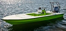 2014 - East Cape Skiffs - Vantage