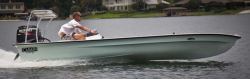 2014 - East Cape Skiffs - Caimen