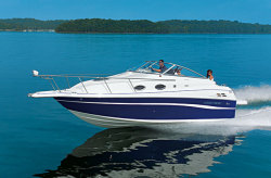 2009 - Ebbtide Boats - 2600 Mid-Cabin
