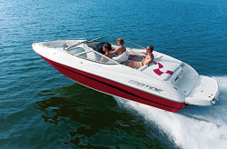2009 - Ebbtide Boats - 2240 SS Bow Rider