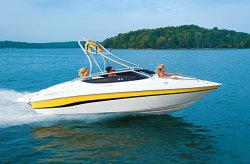 2009 - Ebbtide Boats - 214 SE Bow Rider