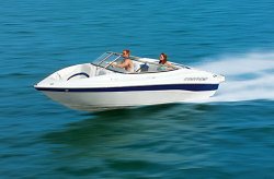 2009 - Ebbtide Boats - 192 SE Bow Rider