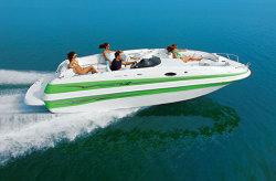 2009 - Ebbtide Boats - 2500 SS SC FC
