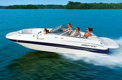 2009 - Ebbtide Boats - 2200 SS DC FC