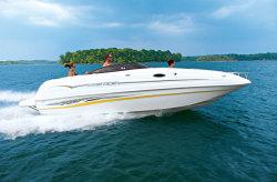 2006 - Ebbtide Boats - 2500 SS DC FC Sport