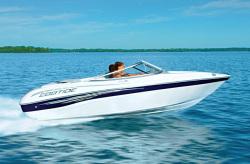 2010 - Ebbtide Boats - 188 SE Bow Rider