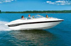 2010 - Ebbtide Boats - 202 SE Bow Rider