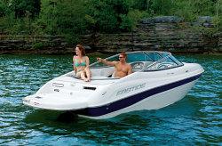 2010 - Ebbtide Boats - 192 SE Bow Rider
