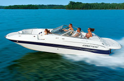 2010 - Ebbtide Boats - 2200 SS DC FC