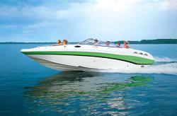 2010 - Ebbtide Boats - 2660 Z-Trak SS DC FC