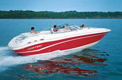 2011 - Ebbtide Boats - 2640 Z-Trak SS Bow Rider
