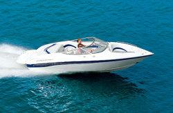 2011 - Ebbtide Boats - 224 SE Bow Rider