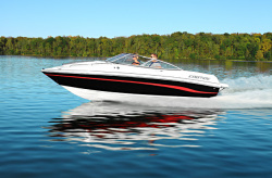 2011 - Ebbtide Boats - 215 SE Bow Rider