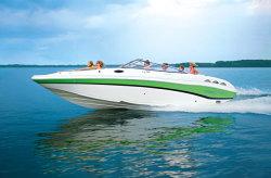 2011 - Ebbtide Boats - 2660 Z-Trak SS DC FC