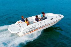 2011 - Ebbtide Boats - 2200 SS SC FC