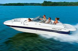 2011 - Ebbtide Boats - 2200 SS DC FC