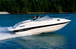 2012 - Ebbtide Boats - 202 SE Cuddy