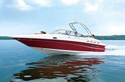 2012 - Ebbtide Boats - 2700 Cuddy Bow Rider