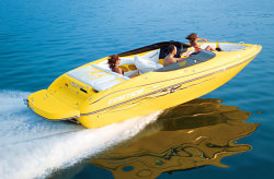 2012 - Ebbtide Boats - 2240 Extreme Bow Rider