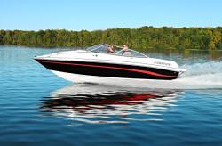 2012 - Ebbtide Boats - 215 SE Bow Rider
